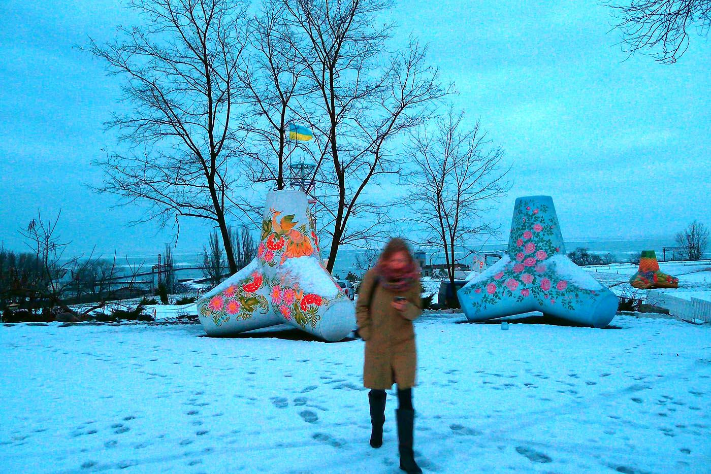 Маріуполь — українське місто