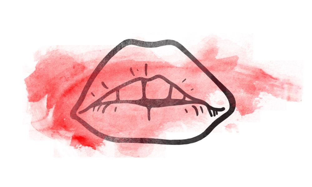 Поцілунок війни