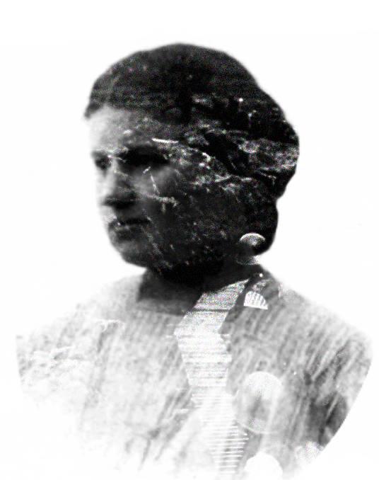 Жінки та місця війни:  Особистий зв'язок Мей Сінклер з Першою світовою війною